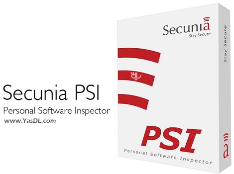 دانلود Secunia PSI 3.0.0.11004 - دریافت آپدیت های امنیتی سیستم