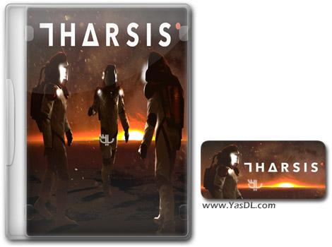 دانلود بازی Tharsis برای PC