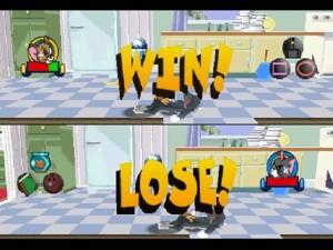 Tom & Jerry2