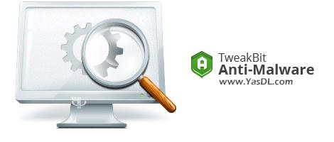دانلود TweakBit Anti-Malware 2.0.0.0 - حذف ابزارهای مخرب و جاسوسی