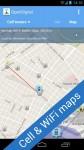 3G 4G WiFi Maps & Speed Test3