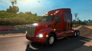 American Truck Simulator3