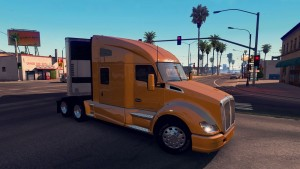 American Truck Simulator5