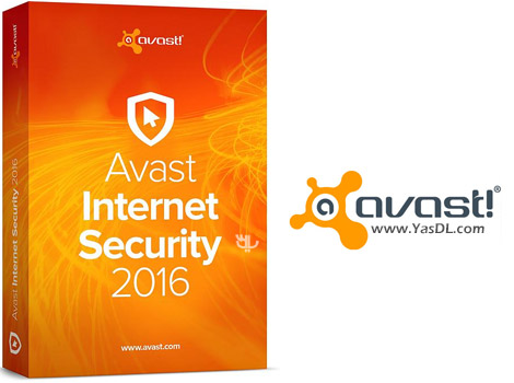 <strong>دانلود</strong> Avast Internet Security 2016 11.1.2253.1653 Final - آنتی ویروس <strong>آواست</strong>