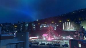Cities Skylines Snowfall2