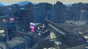 Cities Skylines Snowfall4