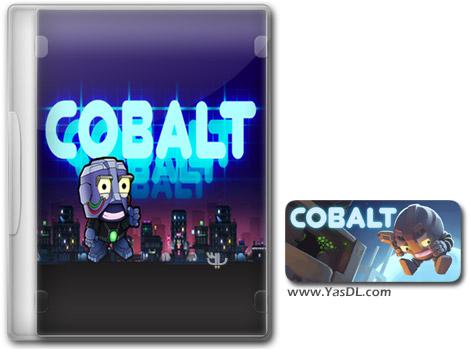 دانلود بازی Cobalt برای PC