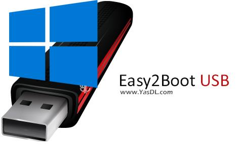 دانلود Easy2Boot USB 1.77 Final - نصب سیستم عامل با فلش مموری