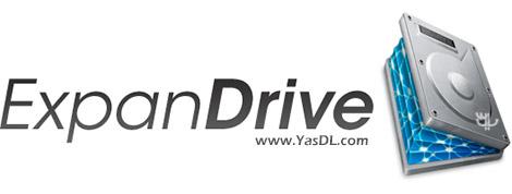 دانلود ExpanDrive 5.1.6 - اتصال به سرورهای SSH و SFTP