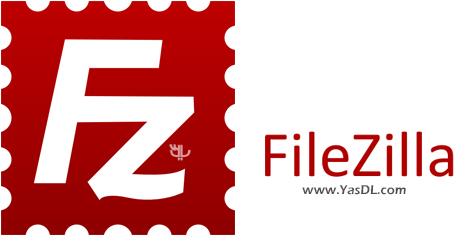 دانلود FileZilla 3.16.1 x86/x64 - فایل زیلا نرم افزار مدیریت اف تی پی FTP