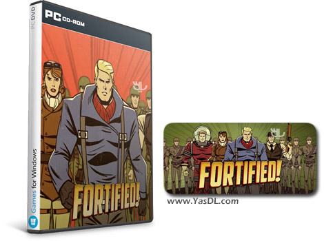 دانلود بازی کامپیوتر Fortified