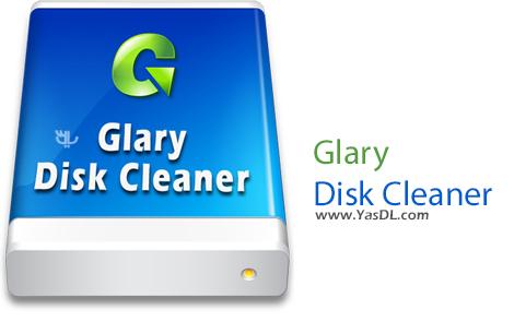دانلود Glary Disk Cleaner 5.0.1.73 - پاک سازی فایل های بیهوده ویندوز