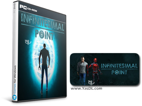 دانلود بازی Infinitesimal Point برای PC