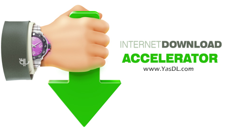 دانلود Internet Download Accelerator PRO 6.7.1.1494 Final - مدیریت دانلود