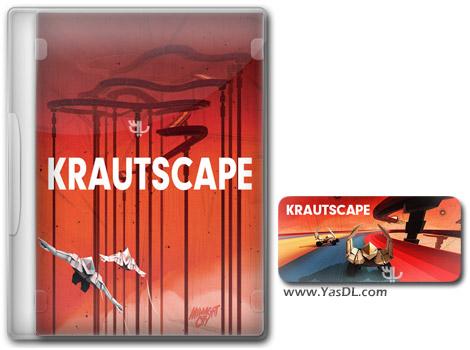 دانلود بازی Krautscape برای PC
