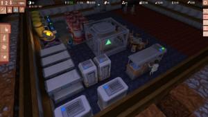 Life in Bunker1