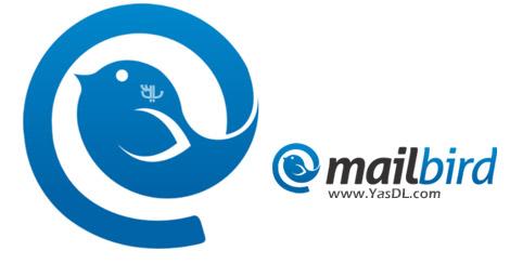 دانلود Mailbird Pro 2.2.1.0 - نرم افزار مدیریت ایمیل