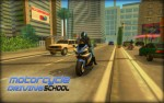 Motorcycle Driving 3D1