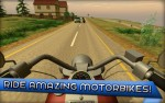 Motorcycle Driving 3D2