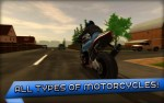 Motorcycle Driving 3D4