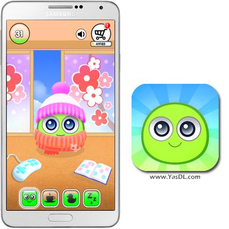 دانلود بازی My Chu – Virtual Pet 1.1.9 - حیوان مجازی مای چو