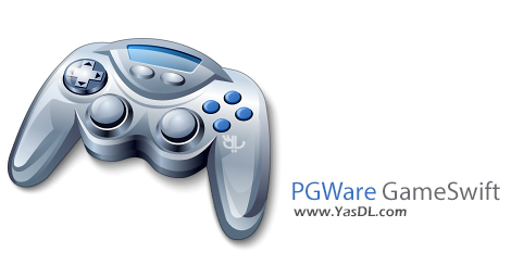 دانلود PGWare GameSwift 2.2.8.2016 - بهینه سازی بازی های کامپیوتری