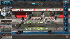 Pitstop Challenge4