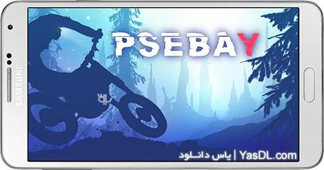 دانلود بازی Psebay 1.0.6 - موتور سواری برای اندروید + پول بی نهایت