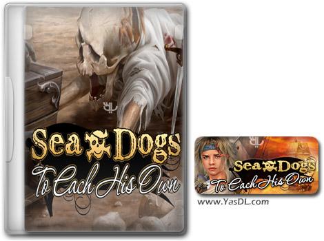 دانلود بازی Sea Dogs To Each His Own برای PC