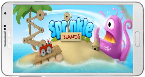 Sprinkle-Islands