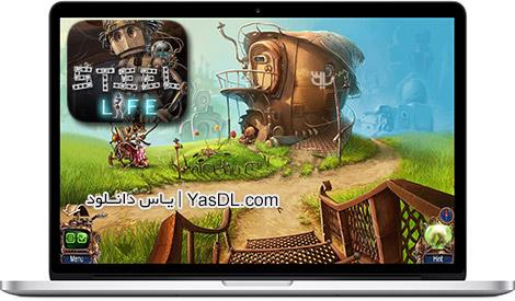 دانلود بازی Steel LIFE برای PC