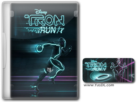 دانلود بازی TRON RUNr برای PC