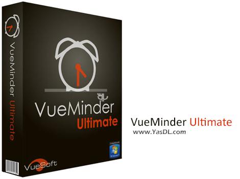 دانلود VueMinder Ultimate 2016.04 - تقویم و یادآور کارها