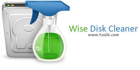 دانلود Wise Disk Cleaner 9.21 Build 639 + Portable - نرم افزار پاکسازی هارد دیسک