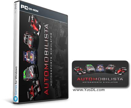 دانلود بازی Automobilista برای PC