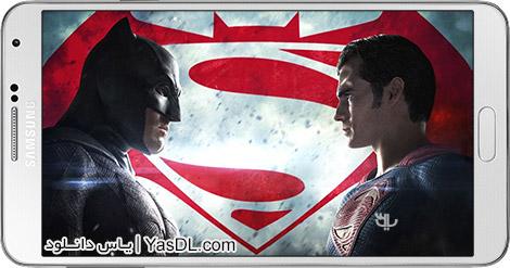 دانلود بازی Batman v Superman Who Will Win 1.1 – بتمن مقابل سوپرمن برای اندروید + نسخه بی نهایت