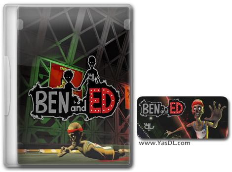 دانلود بازی Ben and Ed Bencalypse برای PC