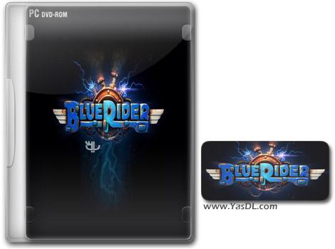 دانلود بازی Blue Rider برای PC