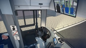 Bus Simulator 163