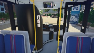 Bus Simulator 165