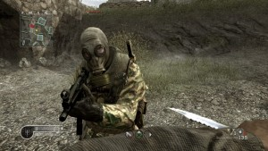 Call Of Duty 4 Modern Warfare2