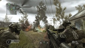 Call Of Duty 4 Modern Warfare3