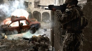Call Of Duty 4 Modern Warfare4