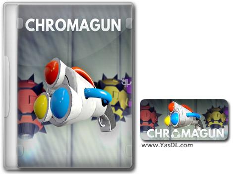 دانلود بازی ChromaGun برای PC