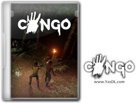 دانلود بازی Congo v2.0 برای PC