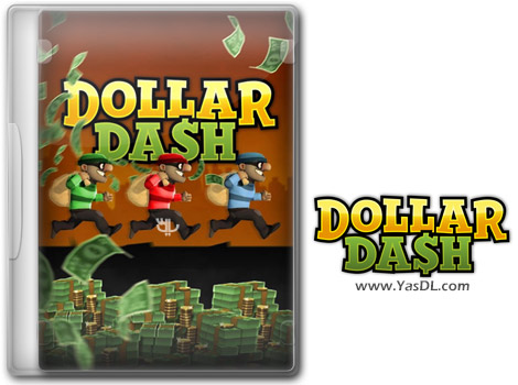 دانلود بازی Dollar Dash برای PC