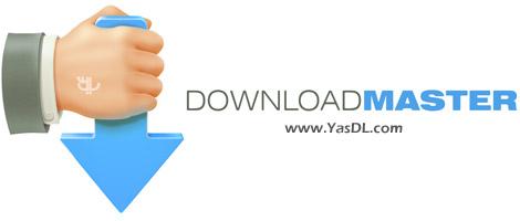 دانلود Download Master 6.8.1.1509 Final + Portable - نرم افزار مدیریت دانلود
