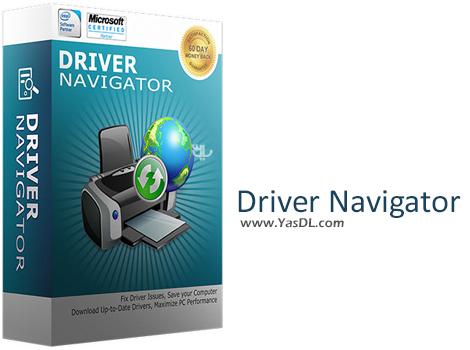 دانلود Driver Navigator 3.6.6.11693 - مدیریت و آپدیت درایورها
