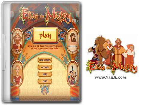 دانلود بازی کم حجم Elias the Mighty برای کامپیوتر