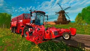 Farming Simulator 15 Holmer1